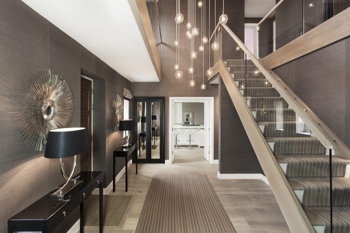 Modern Home – Wiltshire