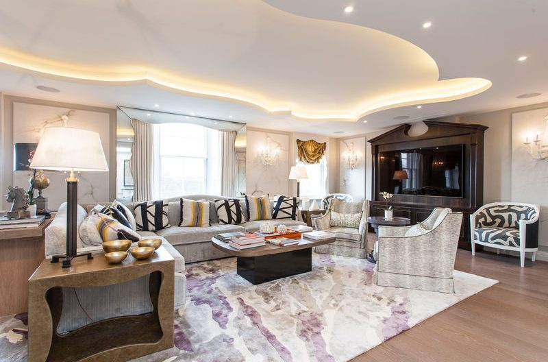 Park Lane Penthouse Apartments