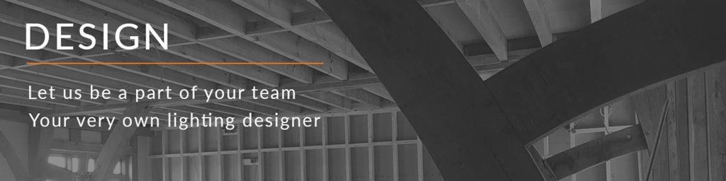 Lighting Services Design