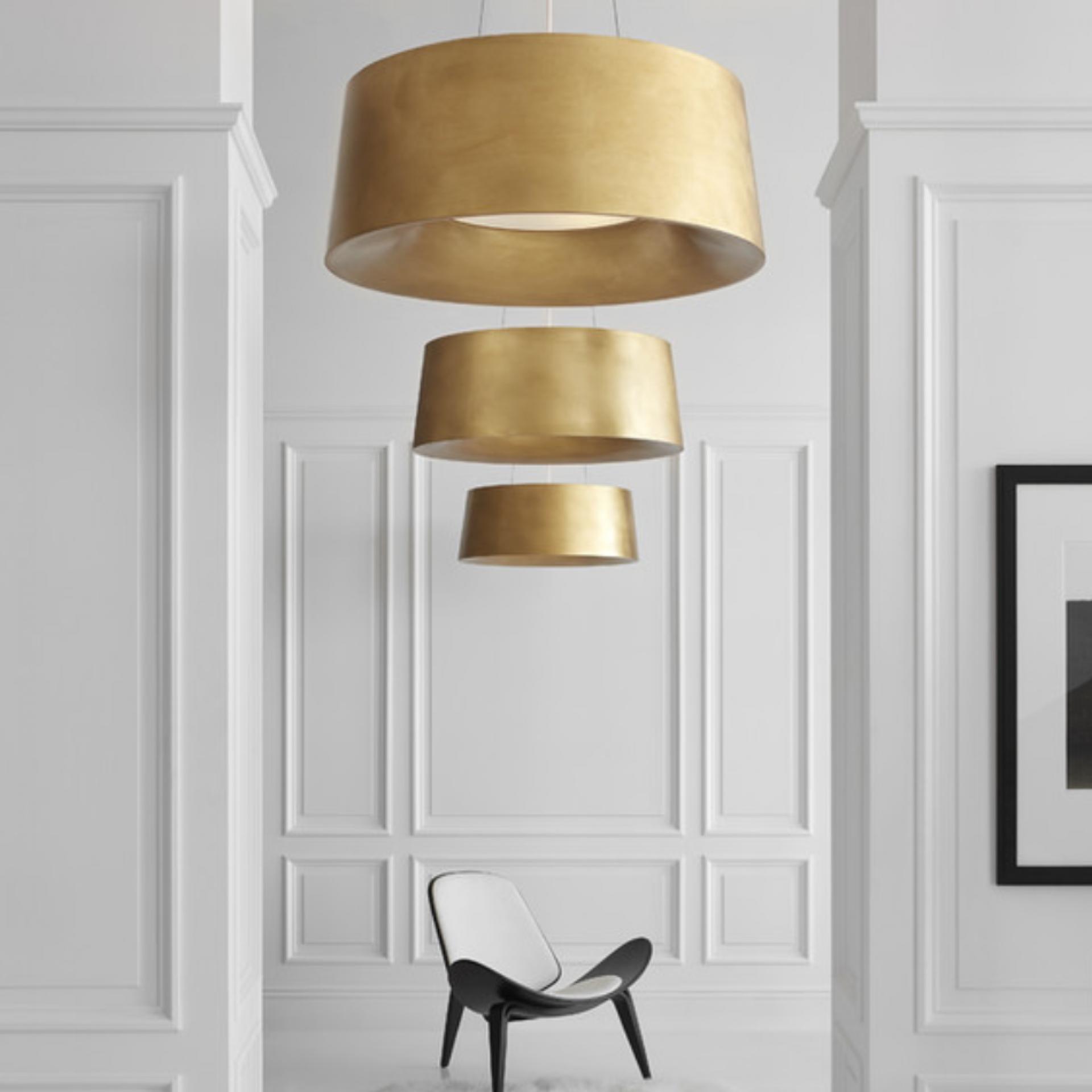 Ceiling Light Ideas