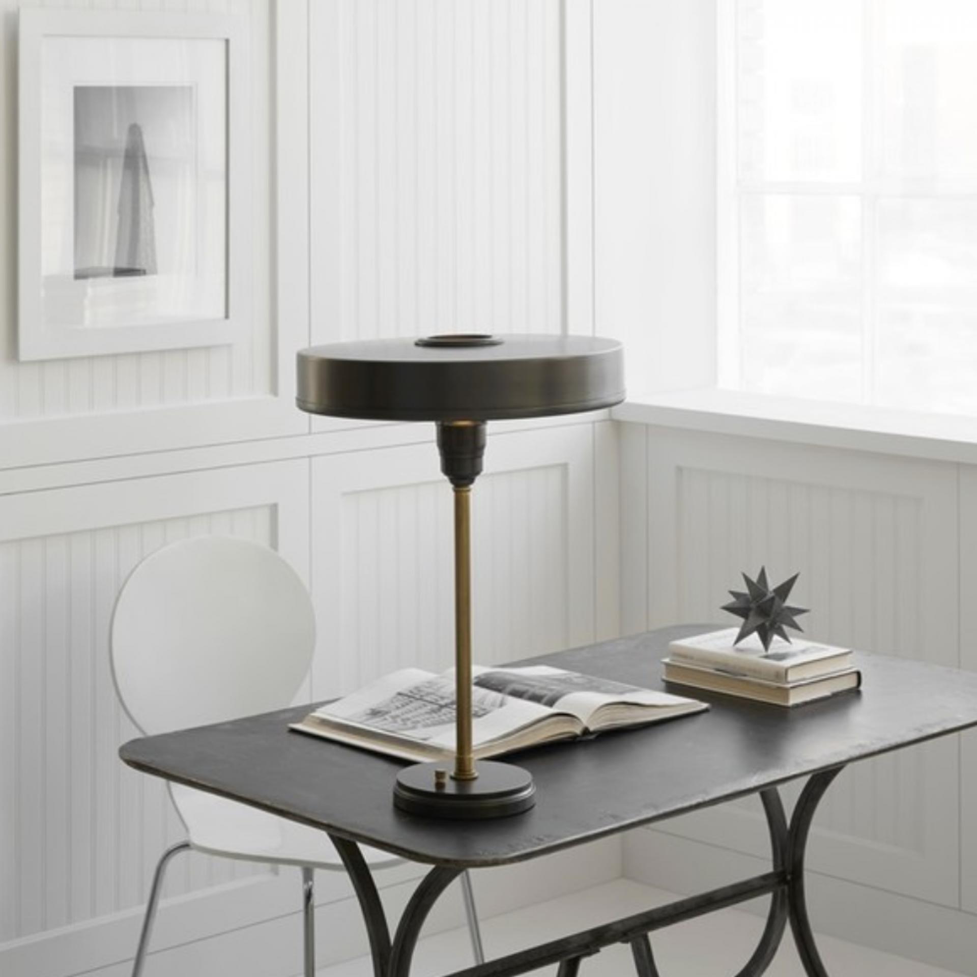 Table Light Ideas